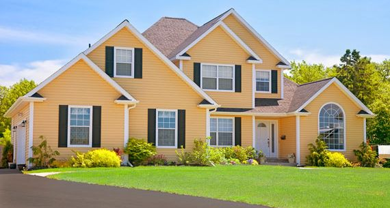 Siding Repair, Replacement and Installation Services